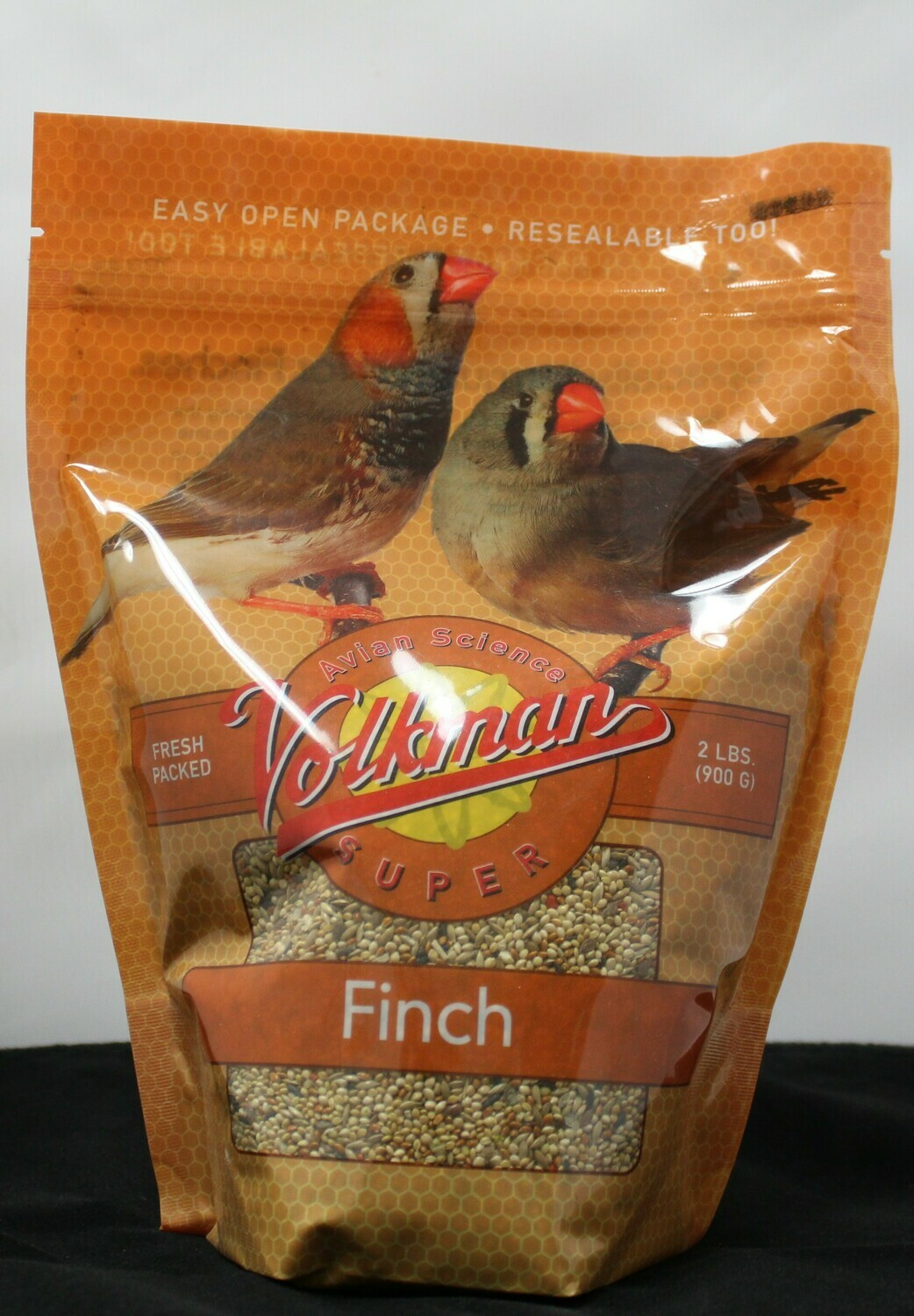 Volkman Super Finch 2lb