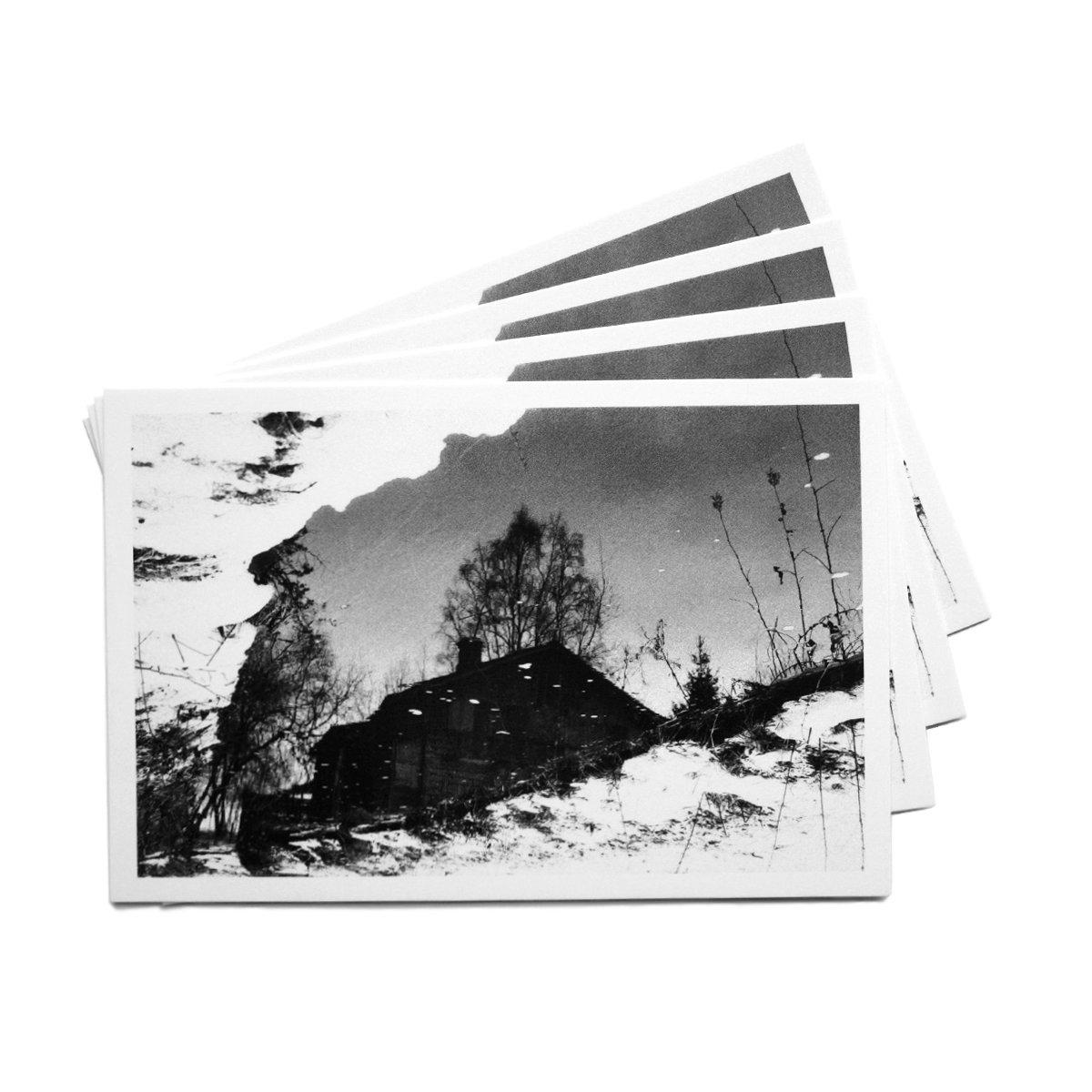 Пнр кипиа, открытка с пленкой внутри