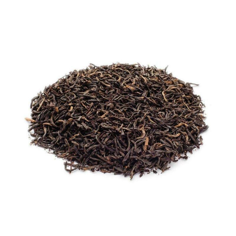 Ассам Дижу - черный чай