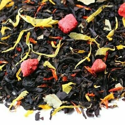 Брызги Шампанского - черный чай