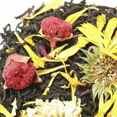 Для Фаворитки - черный чай