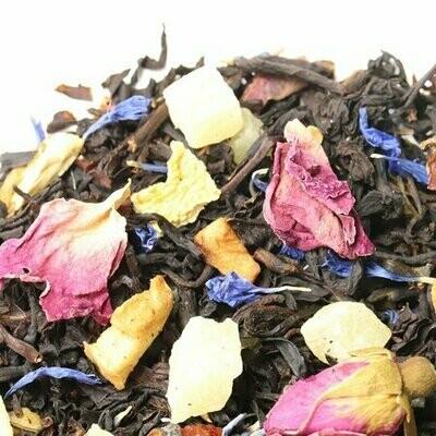 Императорский - черный чай