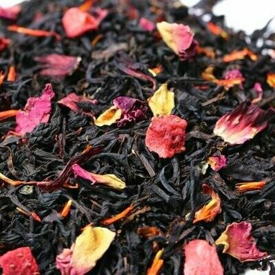Екатерина Великая - черный чай