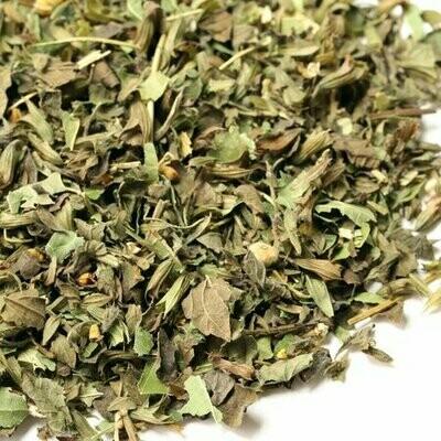 Липа и мелиса Травяной чай