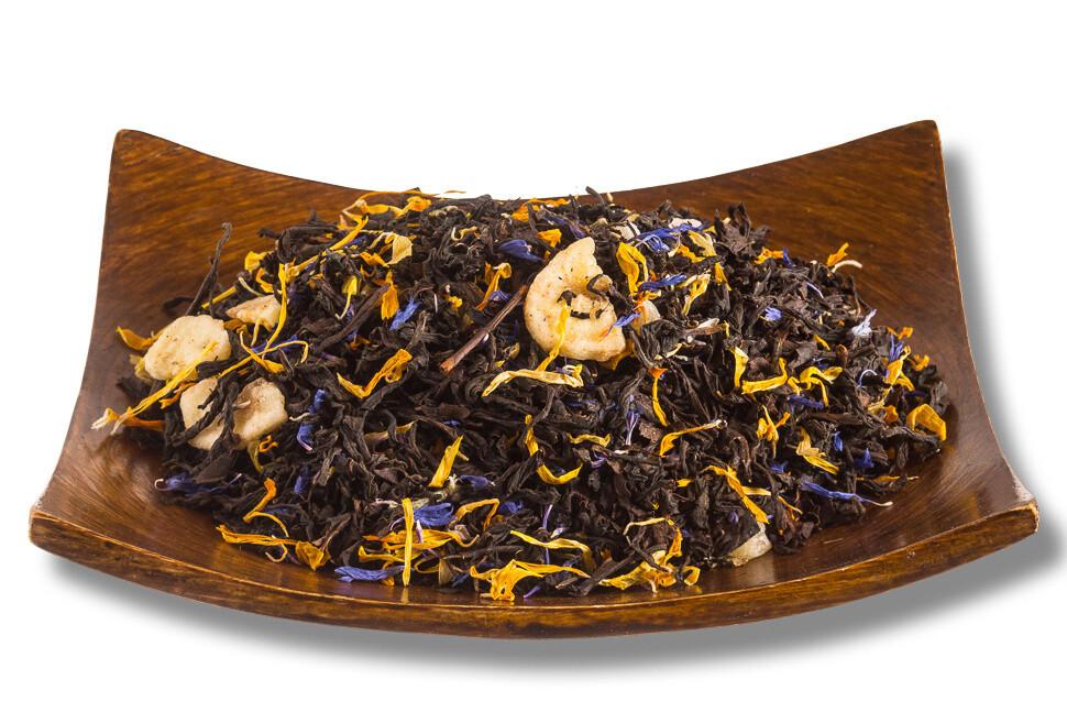 Карибская Смесь - черный чай