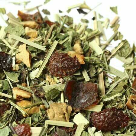 Тонизирующий - Чай Травяной