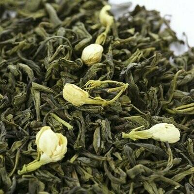 Моли Хуа Ча - Чай Зеленый