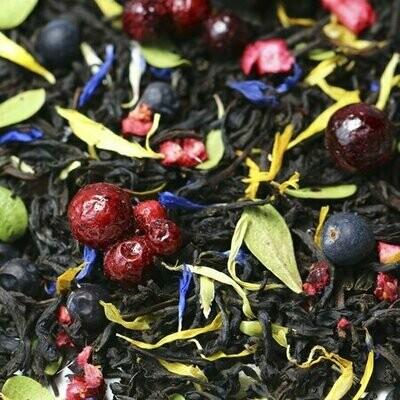 Таежный сбор - черный чай