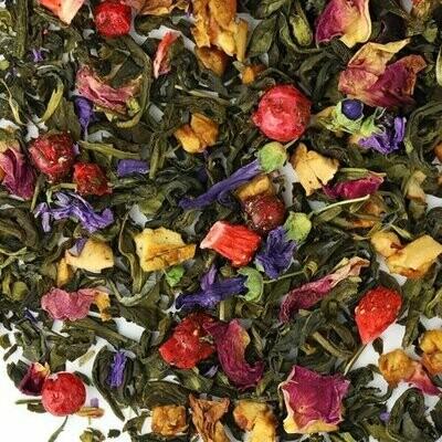 Чай зеленый Феерия Вкуса