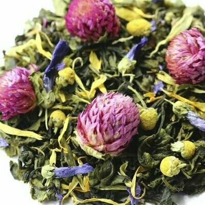 Летний Луг Чай зеленый