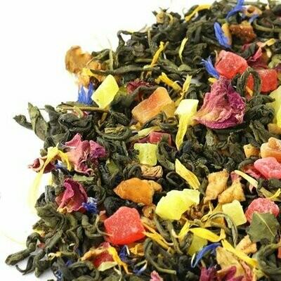 Мулен Руж Чай зеленый