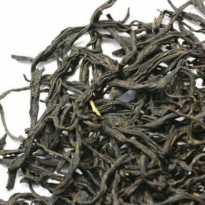 Лапсанг Сушонг - черный чай