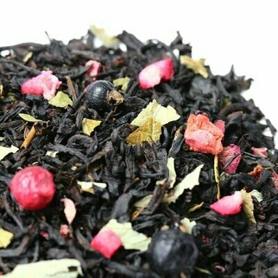 Русский чай - черный чай