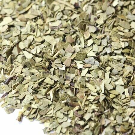 Чай зеленый Мате