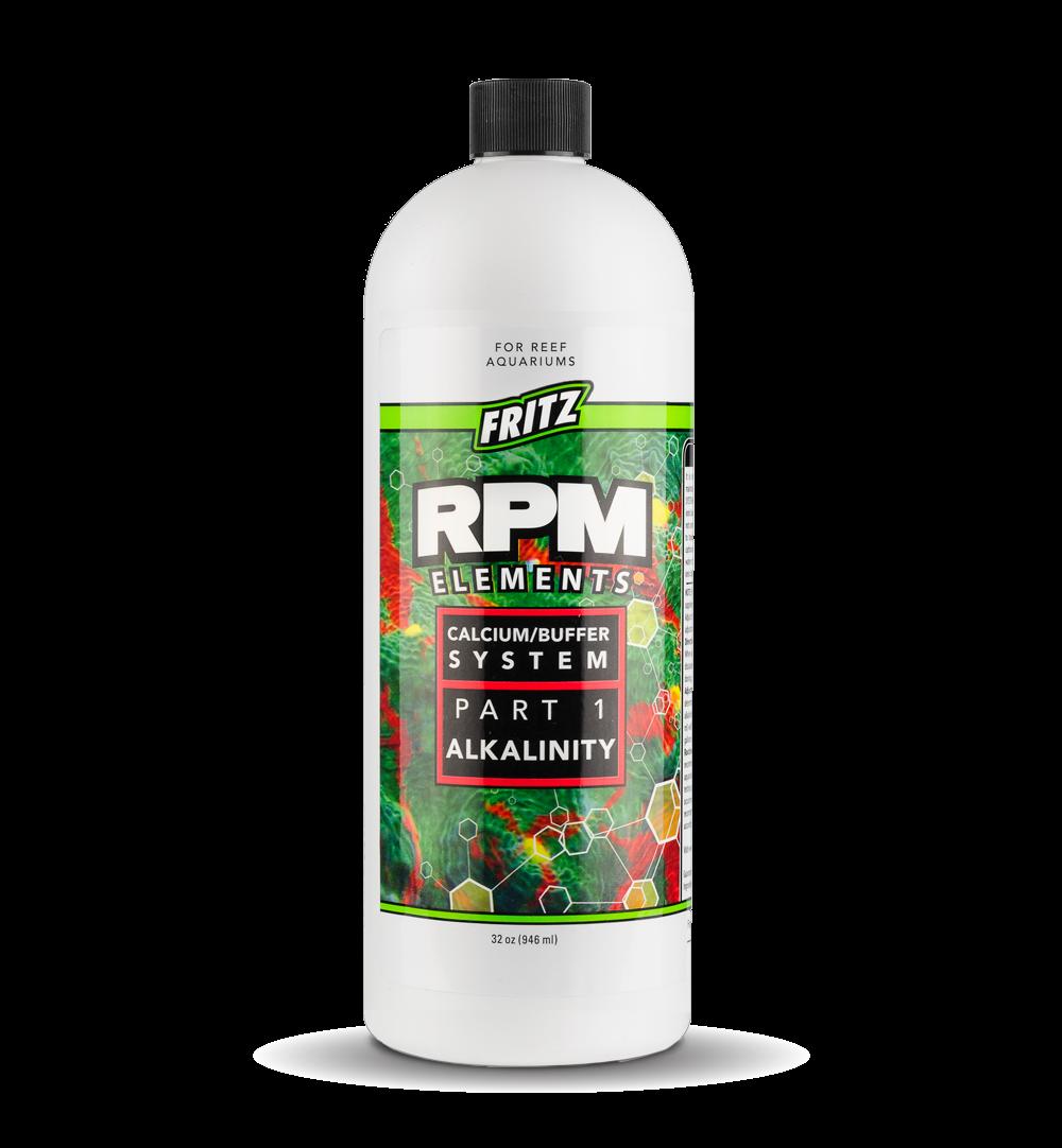 RPM Pt 1 Alkalinity, 32oz