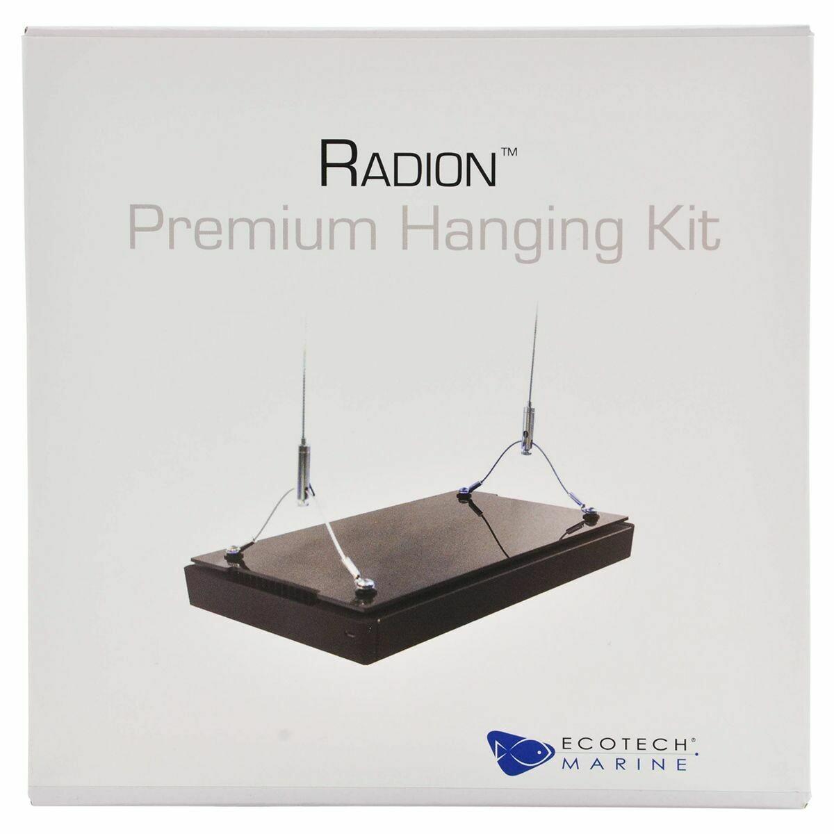 EcoTech Marine: Radion Premium Hanging Kit