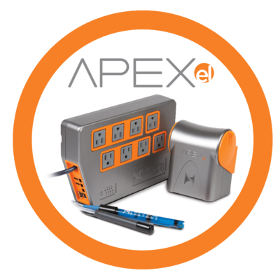 Neptune Systems: Apex El System