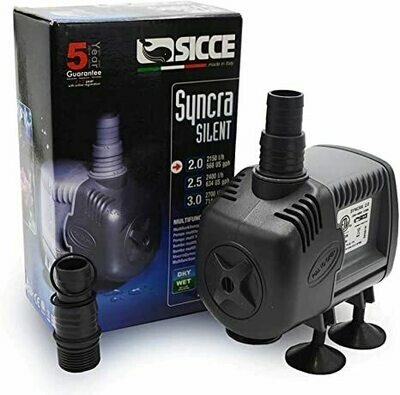 Sicce: Syncra Silent 3.0