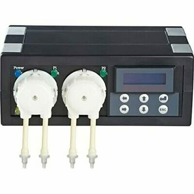Jebao: Auto Dosing Pump DP-2, 2 Channel