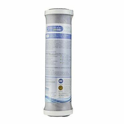 CTO Carbon Filter, 5 Micron
