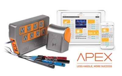 Neptune Systems: Apex Controller System