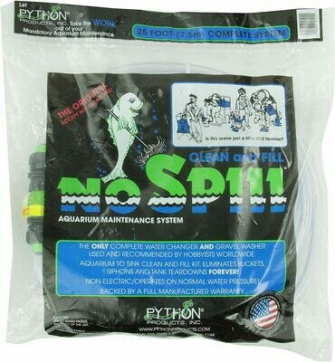 No Spill Clean & Fill, 25ft