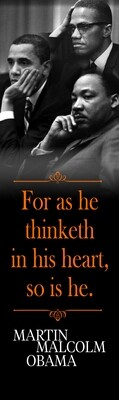 For as He Thinketh Bookmark