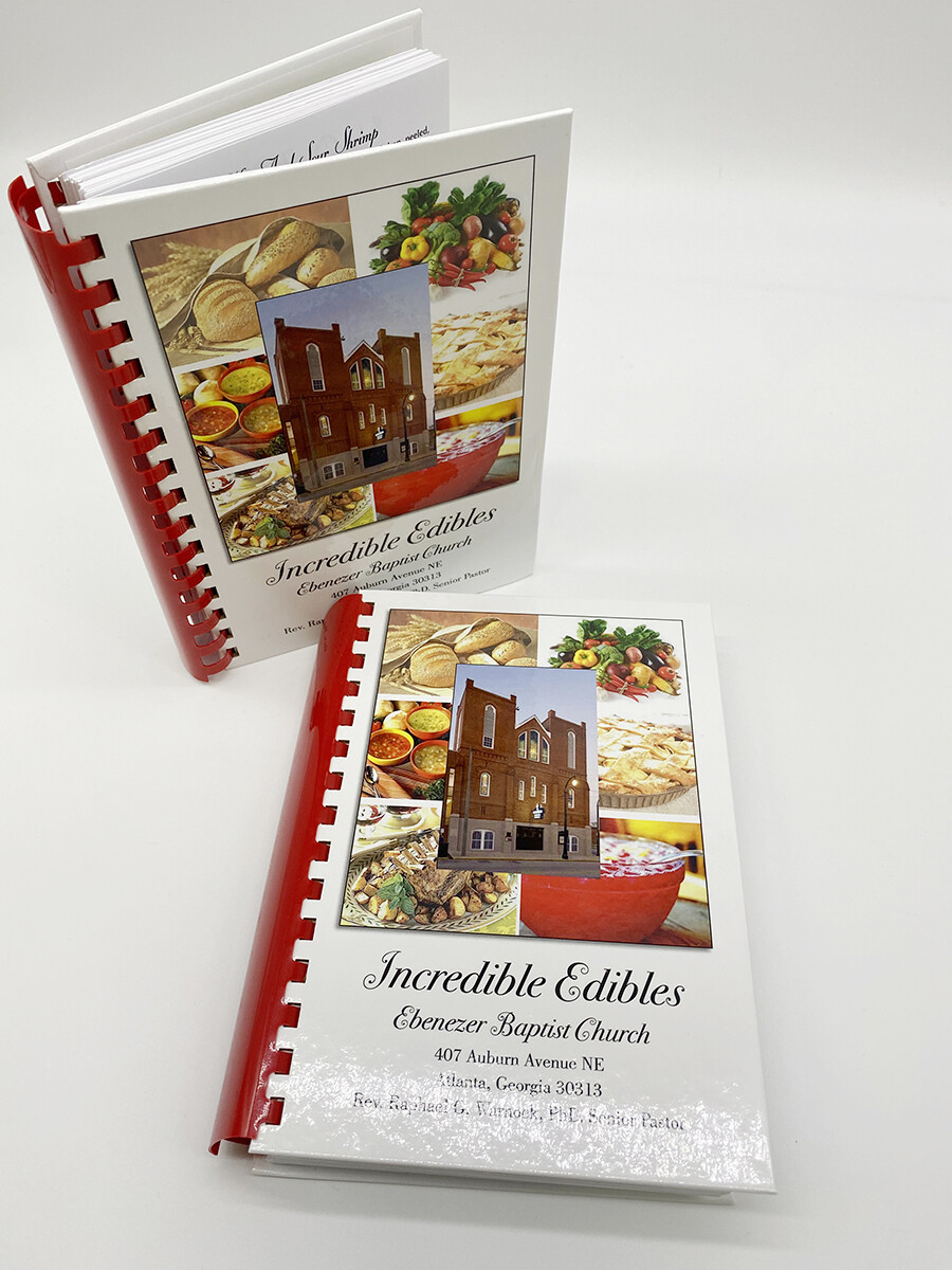 EBC Cookbook