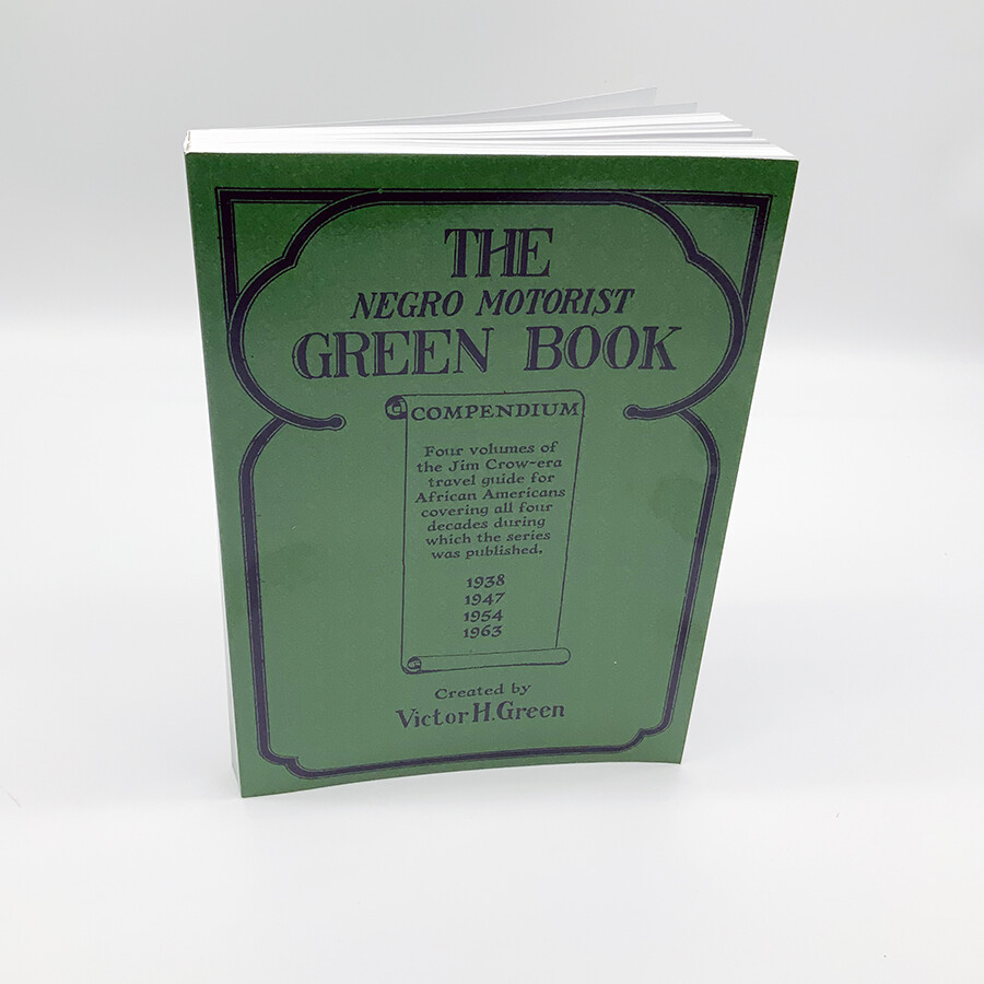 The Green Book Combination Edition