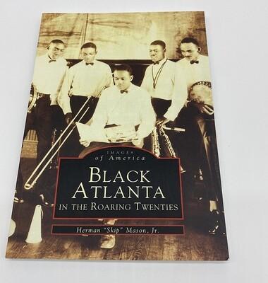 Black Atlanta in Roaring Twenties