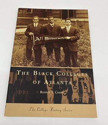 Black Colleges of Atlanta