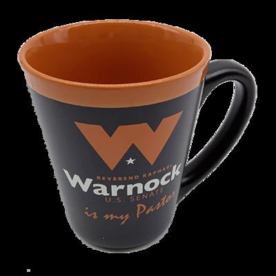 Warnock My Pastor Mug