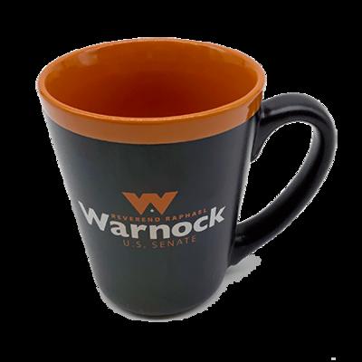 Warnock 'Senate' Mug