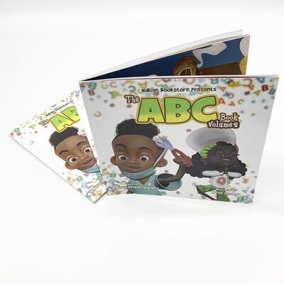 The ABC Book Vol. 2