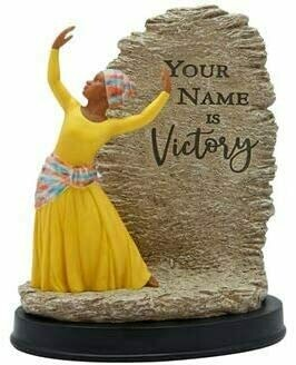 Your Name is Victory Figurine FYNV-01