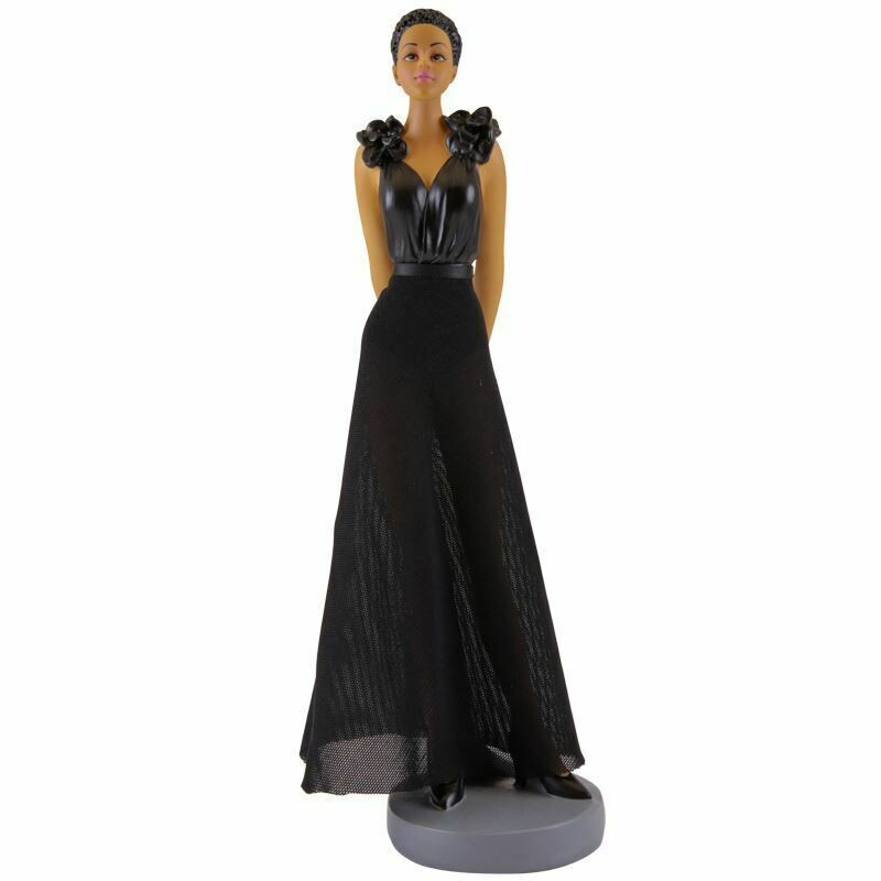 Chic Figurine FSF-02