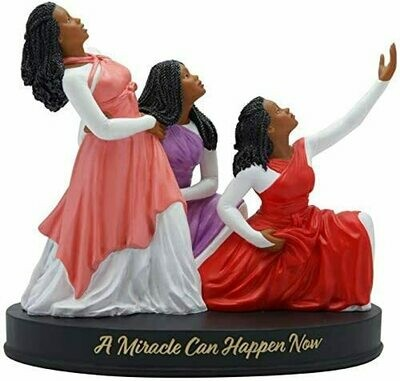 A Miracle Can Happen Now Figurine FMCN-01