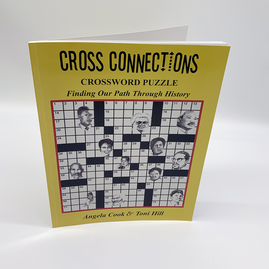Cross Connections Book Crossword Puzzle