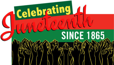 Celebrating Juneteenth Magnet
