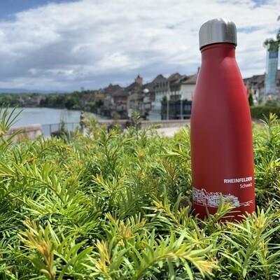 Rheinfelder Trinkflasche
