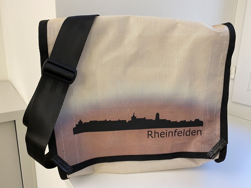 Rheinfelder Blachentasche