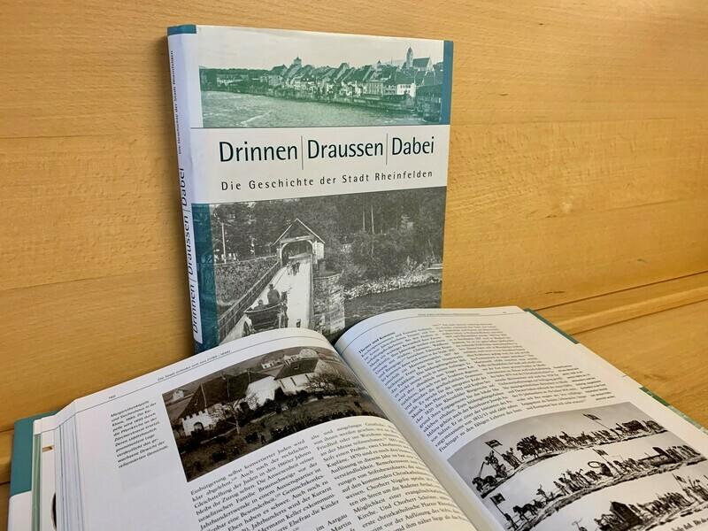 Stadtgeschichte – Drinnen / Draussen / Dabei