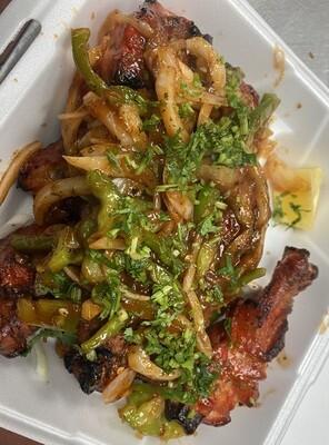 10. Tandoori Chicken- Kandhari