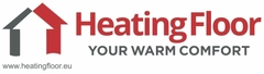 HEATING FLOOR your warm comfort®