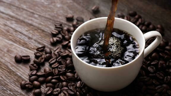 Blackshirt Blend Drip Coffee