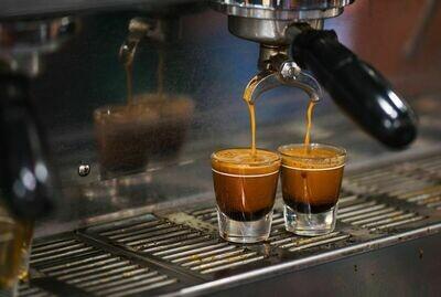 Espresso F-Bomb