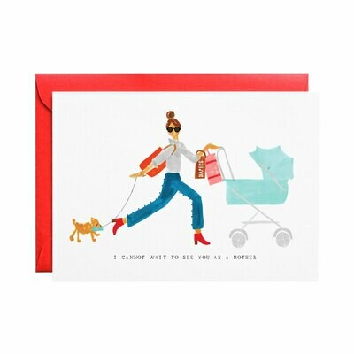 Greeting Card - All This & More