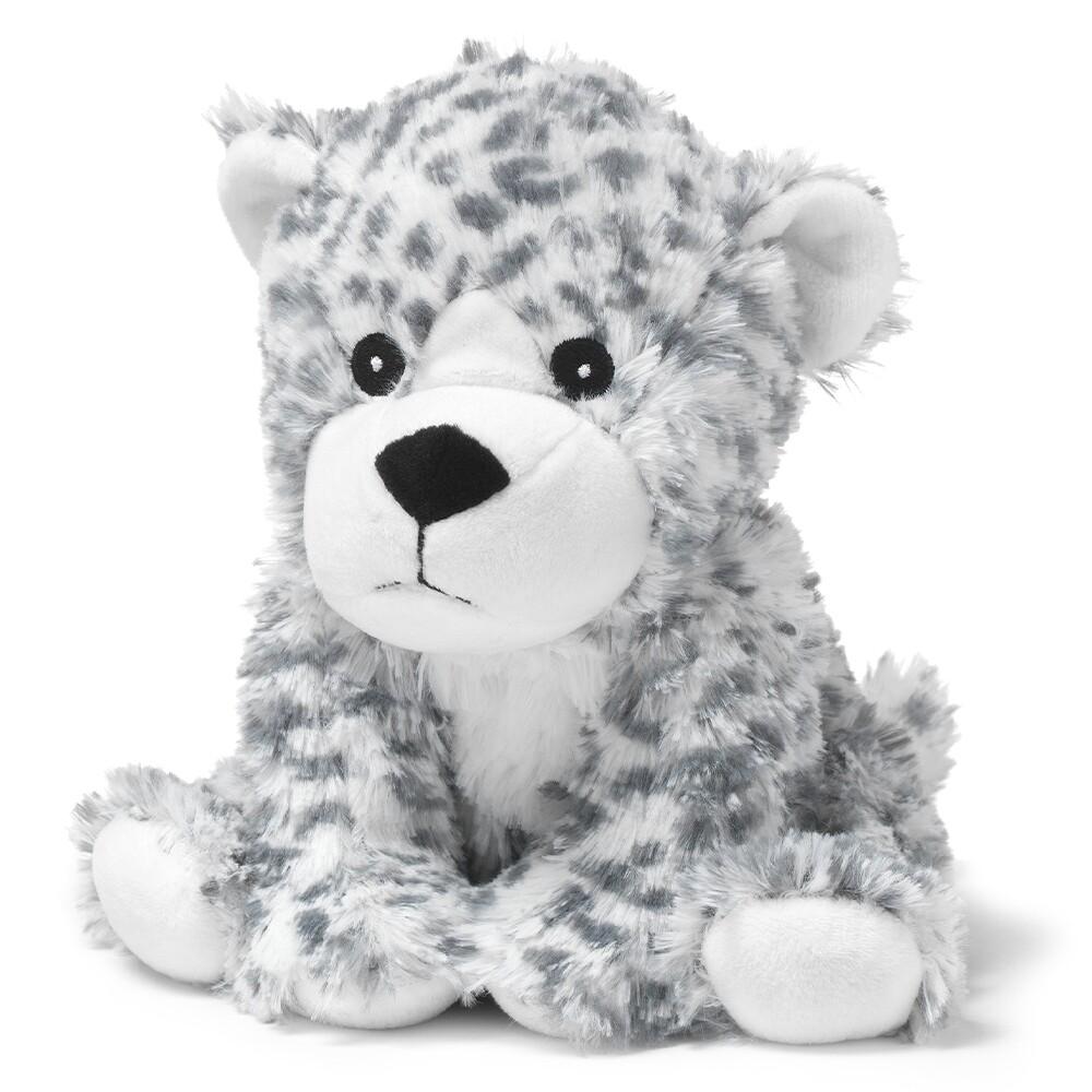 Warmies Snow Leopard