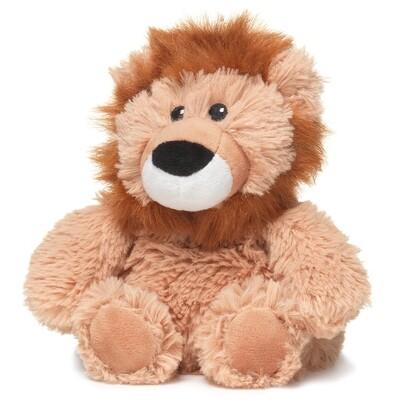Warmies Junior Lion