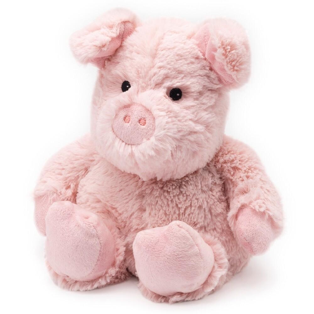Warmies Pig